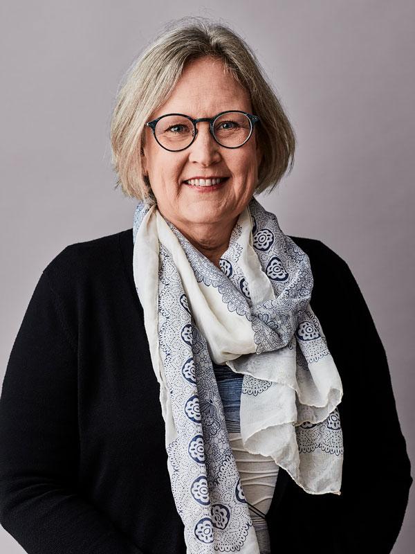 Karin Bryder