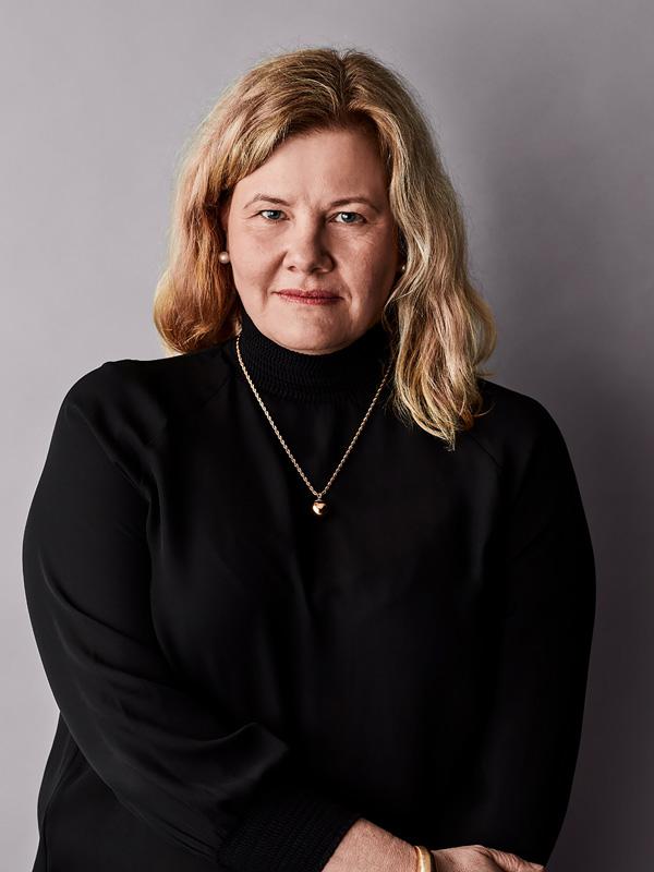 Kristina Ingvar